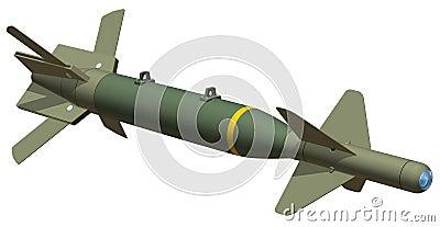 GBU24 Bomb