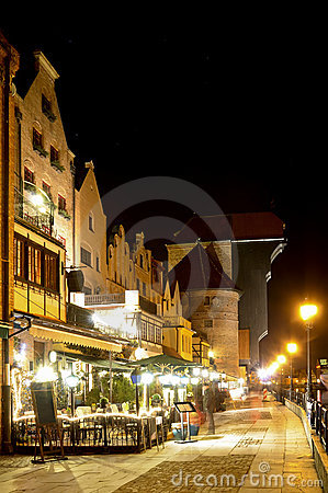 Gdansk, Poland Royalty Free Stock Images - Image: 19165599