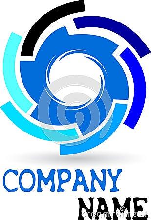 Gear logo