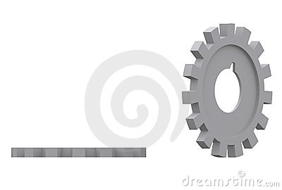 Gear / sprocket