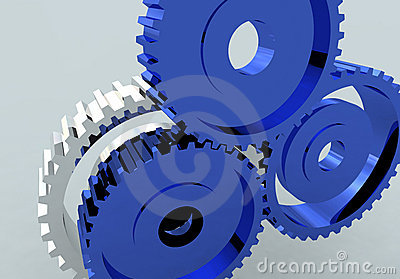 Gear wheel cog