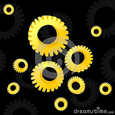 Gear wheel2
