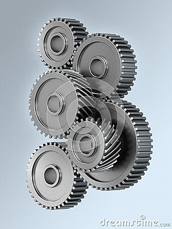 Gear wheels