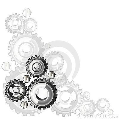Free Gears Stock Images - 19182104
