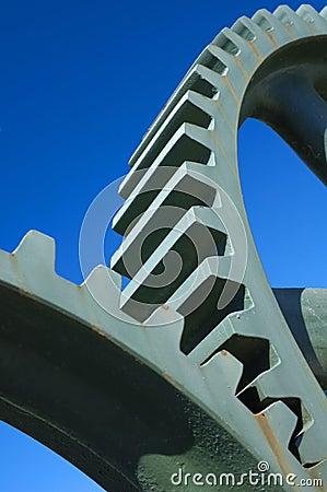 Free Gears Stock Photo - 2691000
