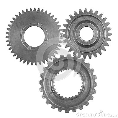 Free Gears Royalty Free Stock Photos - 58771458