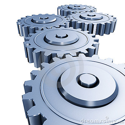 Gears engineering
