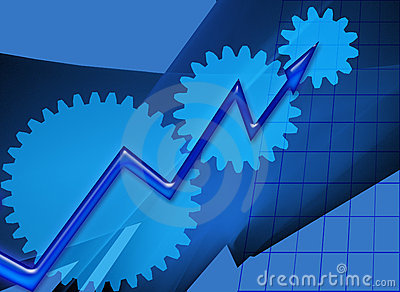 Gears and increasing success