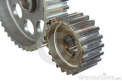 Gears of mechanisms