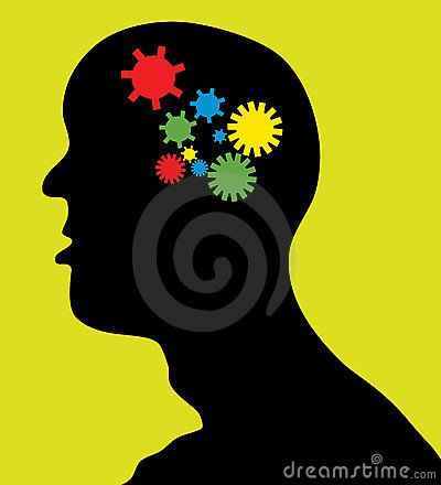 Gears in the Mind