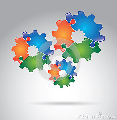 Gears puzzle
