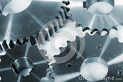 Gears, wheels and engineering