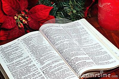 Geburt Christigeschichte