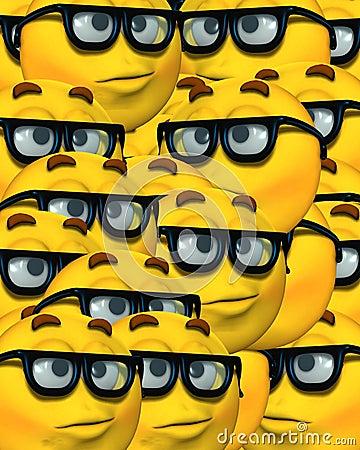 Geek Background 7