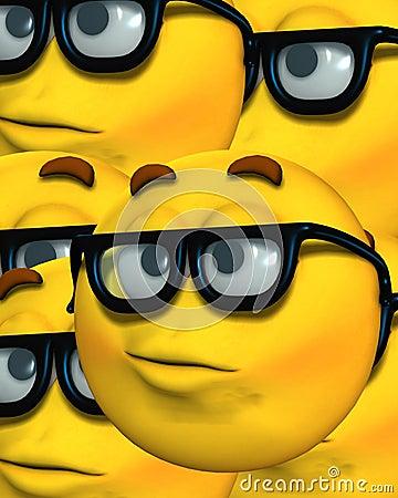 Geek Background 8