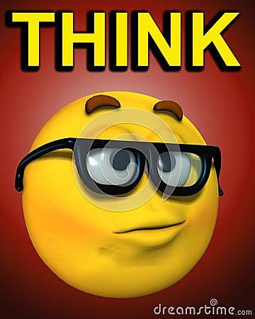 The Geek Thinks