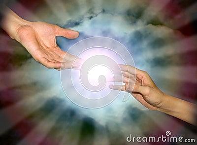 Geistige Wiederbelebung