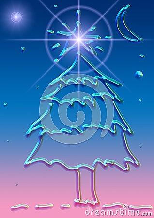 Gel Christmas