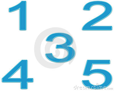 Gel numbers