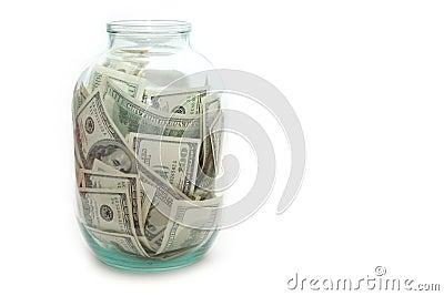 Geld in der Querneigung