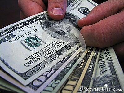 Geld, Geldgeld