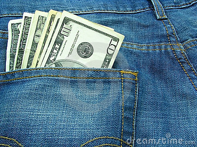 Geld und Jeans 4
