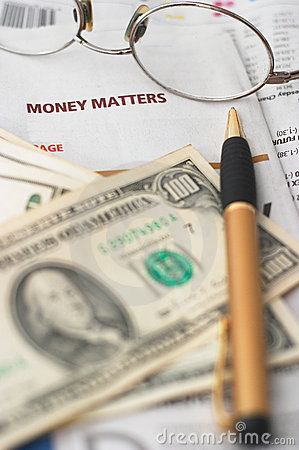 Geldmarktanalyse, Rechner, Bargeld