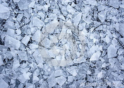 Gelo quebrado