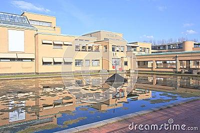 Gemeente museon, Municipality Museum