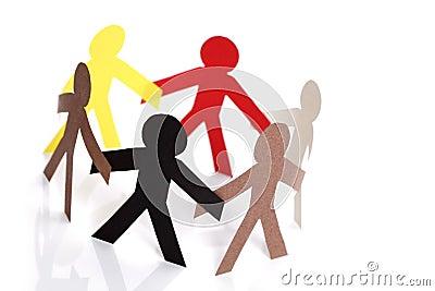Wie man ein Homosexuell Gemeinschaft zu finden