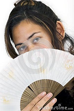 Gemima fan 3