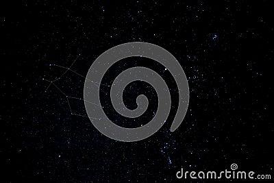 Gemini real sky