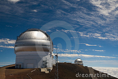 Gemini and UK Infrared Observatories