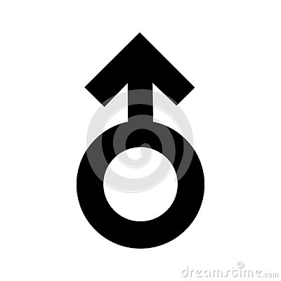 Free Gender Men Signs Black Icon. A Symbol Sexual Affiliation. Flat Style For Graphic Design, Logo. A Lot Of Soot. A Happy Love. Vector Royalty Free Stock Photos - 126894988