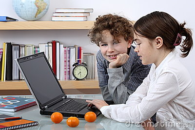 Generación de ordenador