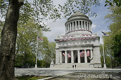 General Grant National Memorial Editorial Image