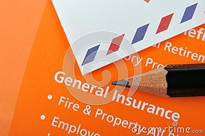 General insurance plan