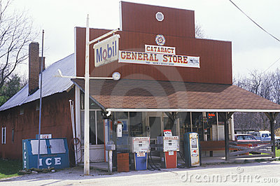 General store Editorial Stock Photo
