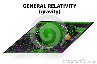 General theory and gravity. Vector