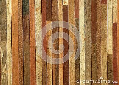 General wood wall