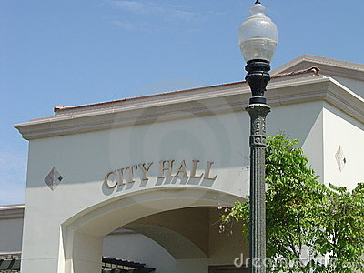 Generic City Hall