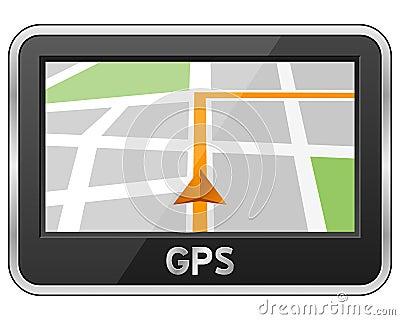 Generic GPS Navigation Device
