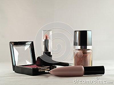Generic makeup