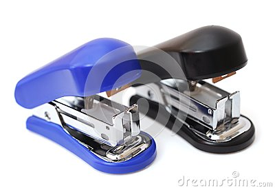 Generic staplers