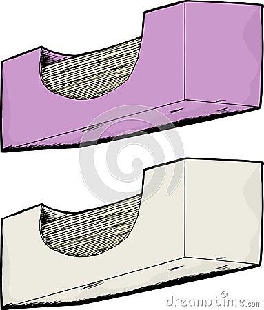 Generic Tissue Boxes