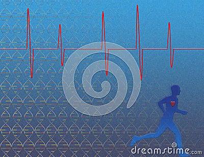 Genetics Heart Health