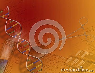 Genetics & Science