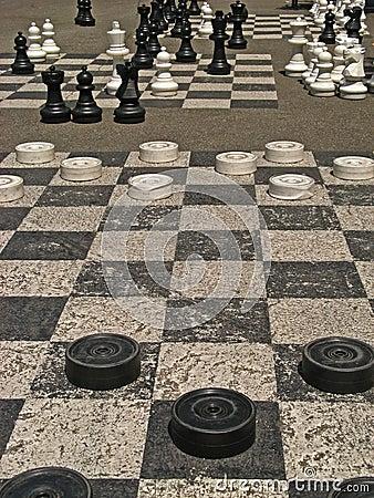 Geneva, Parc des Bastions 01