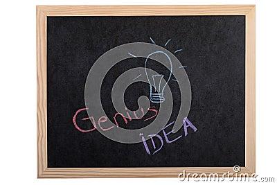 Genius idea
