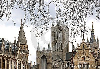 Gent (Flanders, Belgium)